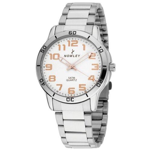Наручные часы NOWLEY 8-5497-0-2 цена 2017