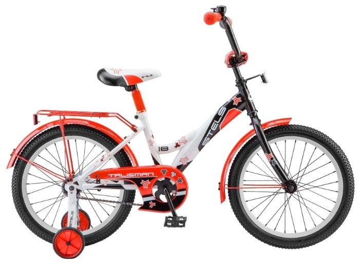 Детский велосипед STELS Talisman 18 V020 (2018)