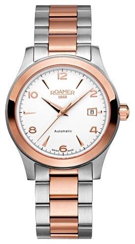 Наручные часы Roamer 950660.49.24.90