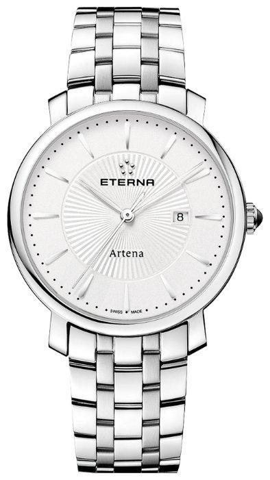 Наручные часы ETERNA 2510.41.11.0273