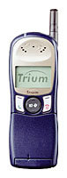 Телефон Mitsubishi Electric Trium Geo