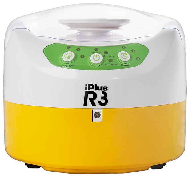 Увлажнитель воздуха cleverPANDA IPLUS R3