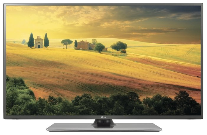 LG 50LF650V телевизор