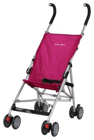 Прогулочная коляска Kids-Glory KGM 5211
