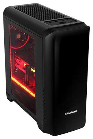 GameMax H602 Black