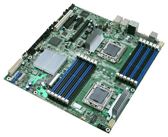Intel S5520SC