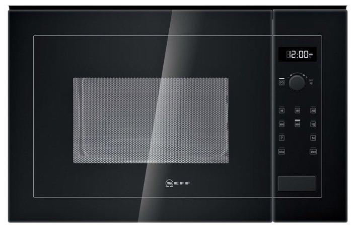 NEFF Микроволновая печь NEFF H12WE60S0