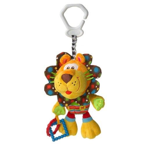 Подвесная игрушка Playgro Львенок (0181513) разноцветный playgro щенок 0185471
