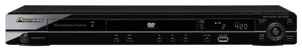DVD-плеер Pioneer DV-420V