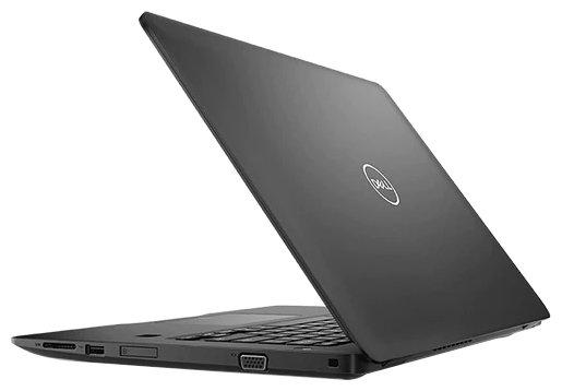 Ноутбук DELL G5 5590 G515-8110 Intel Core i7 9750H 2600 MHz/15.6