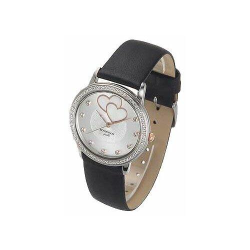 Наручные часы ROMANSON RL8254QLJ(WH) romanson часы romanson tl0337mw wh коллекция gents fashion