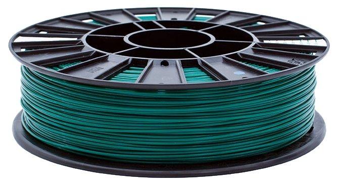 PLA пруток Dubllik 1.75 мм зеленый