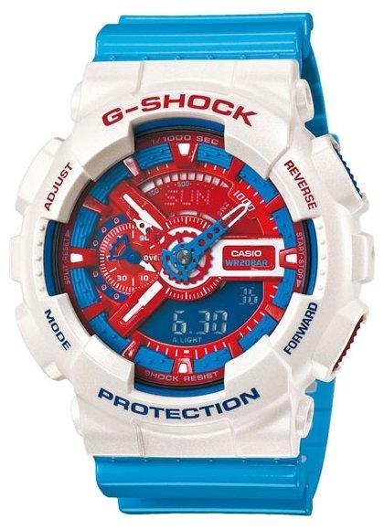 Наручные часы CASIO GA-110AC-7A