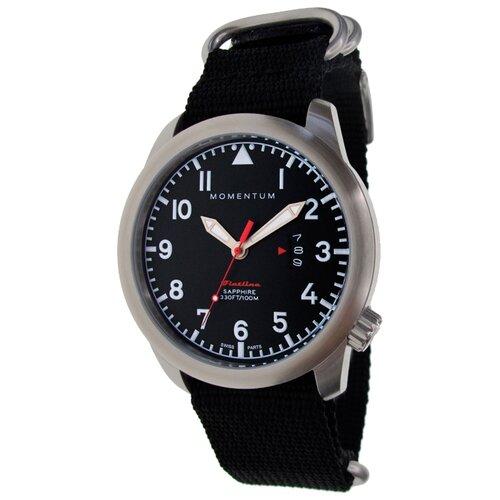Наручные часы Momentum 1M-SP18BS7B наручные часы momentum 1m dv52l0