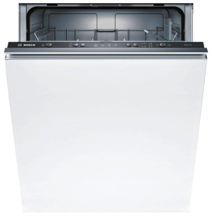 Bosch Посудомоечная машина Bosch Serie 2 SMV24AX02R