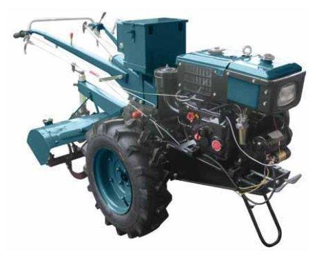 BauMaster DT-8807X