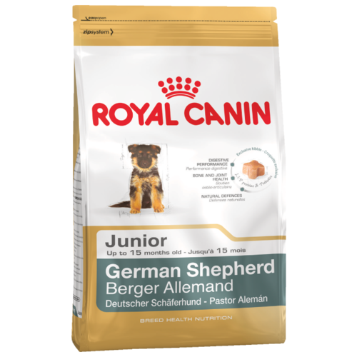 Корм для собак Royal Canin German Shepherd Junior (1 кг)