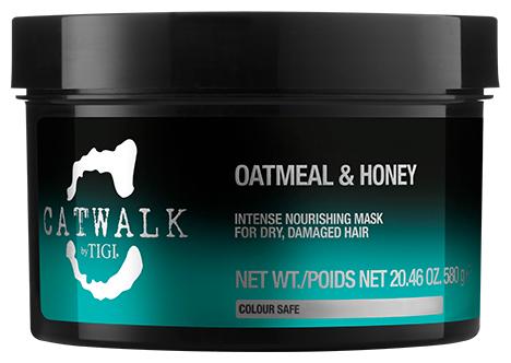 Catwalk by TIGI Маска для питания сухих и ломких волос