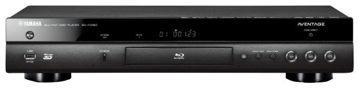 YAMAHA Ultra HD Blu-ray-плеер YAMAHA BD-A1060