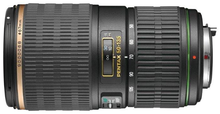 Pentax SMC DA 50-135mm f/2.8 ED (IF) SDM