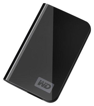 Внешний жесткий диск Western Digital My Passport Essential 500 GB (WDME5000)