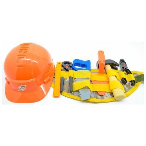 Orion Toys Пояс строителя 317 сортеры orion toys куб малый