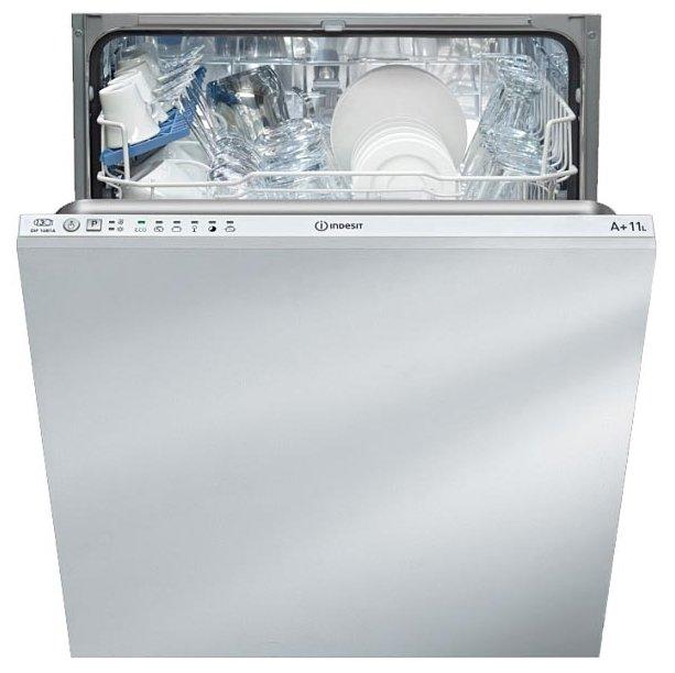 Indesit Посудомоечная машина Indesit DIF 16B1 A