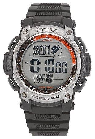 Наручные часы Armitron 40-8252BLK