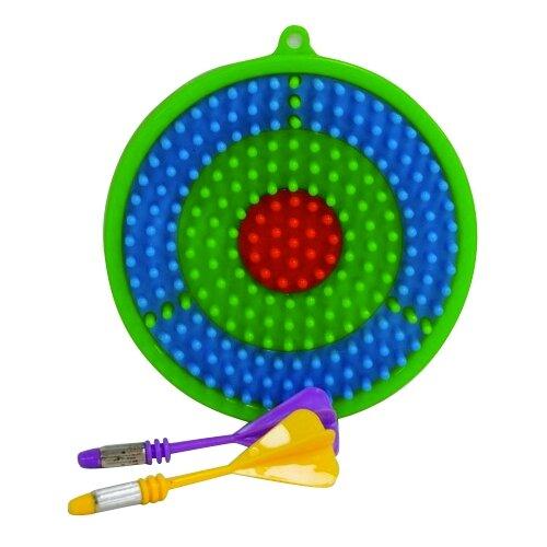 Купить Дартс Yako МиниМаниЯ (М6336), Спортивные игры и игрушки