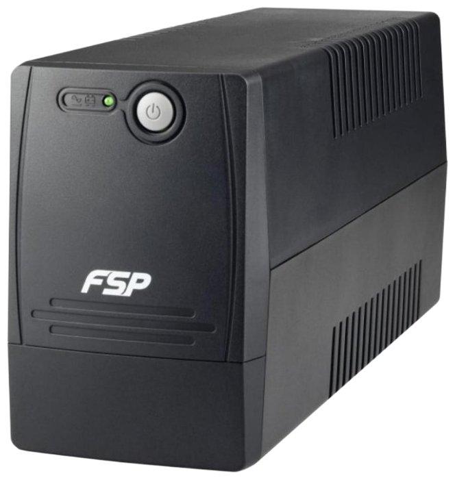 FSP Group DP 1500 IEC