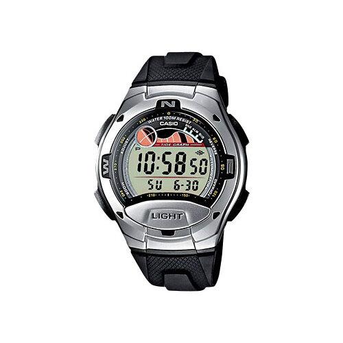 Наручные часы CASIO W-753-1A casio w 213d 1a