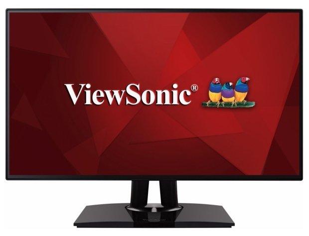"""Монитор Viewsonic VP2768 27"""" - Характеристики - Яндекс.Маркет (бывший Беру)"""