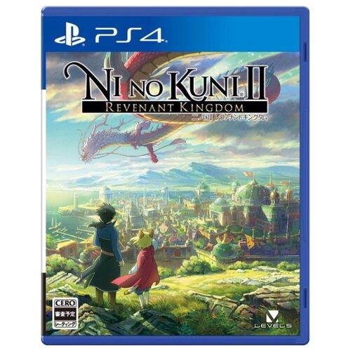 Купить Игра для PlayStation 4 Ni no Kuni II: Revenant Kingdom, BANDAI NAMCO