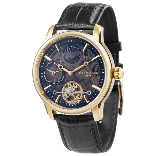 Наручные часы EARNSHAW ES-8063-05Наручные часы<br>