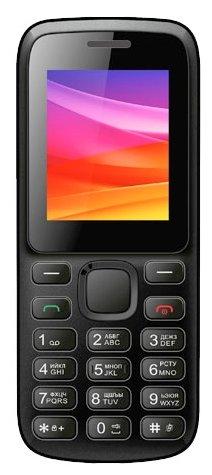 VERTEX Телефон VERTEX M107