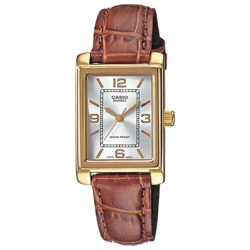 Наручные часы CASIO LTP-1234PGL-7A наручные часы casio ltp 1358rg 7a