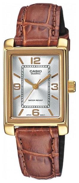 Наручные часы CASIO LTP-1234PGL-7A