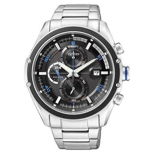 Фото - Наручные часы CITIZEN CA0120-51F наручные часы citizen fe6054 54a