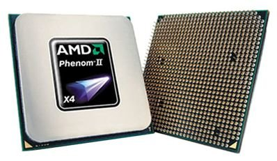 AMD Phenom II X4 Deneb