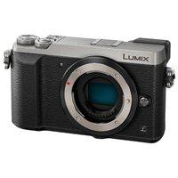 Фотоаппарат со сменной оптикой Panasonic Lumix DMC-GX80 Body