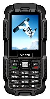 Телефон Ginzzu R6 Dual