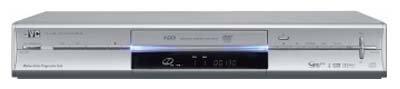 DVD/HDD-плеер JVC DR-MH300