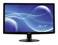 Acer Монитор Acer S220HQLb