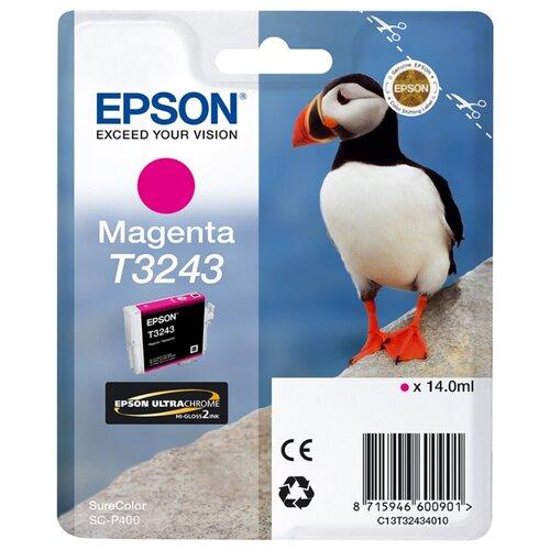 Купить Картридж Epson C13T32434010