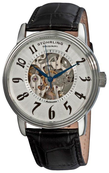 Наручные часы STUHRLING 707G.33152