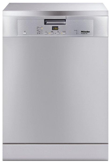 Miele Посудомоечная машина Miele G 4203 SC Active CLST