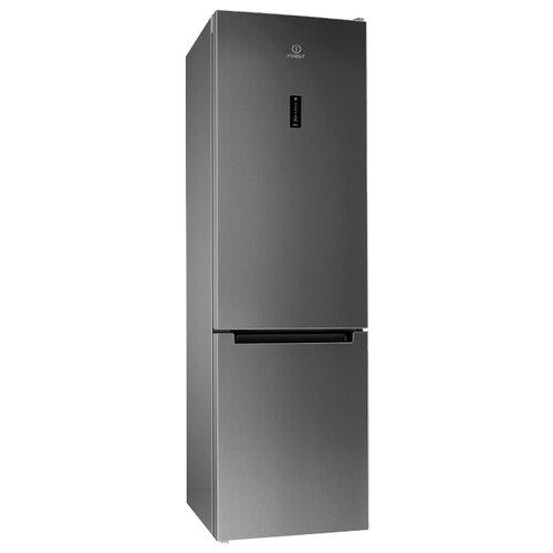 цена Холодильник Indesit DF 5201 X RM онлайн в 2017 году
