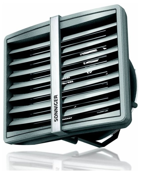 Водяной тепловентилятор SONNIGER Heater one