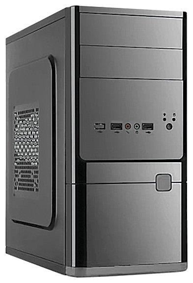 ExeGate Компьютерный корпус ExeGate BA-120 450W Black