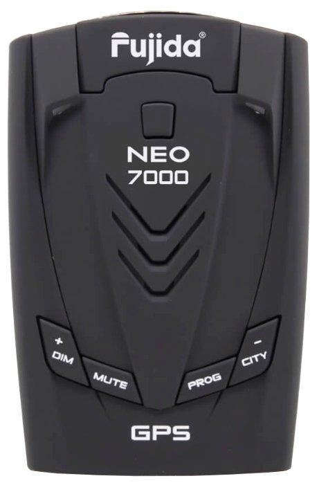 Fujida Neo 7000